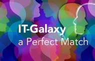 IT Galaxy 2017: A perfect match