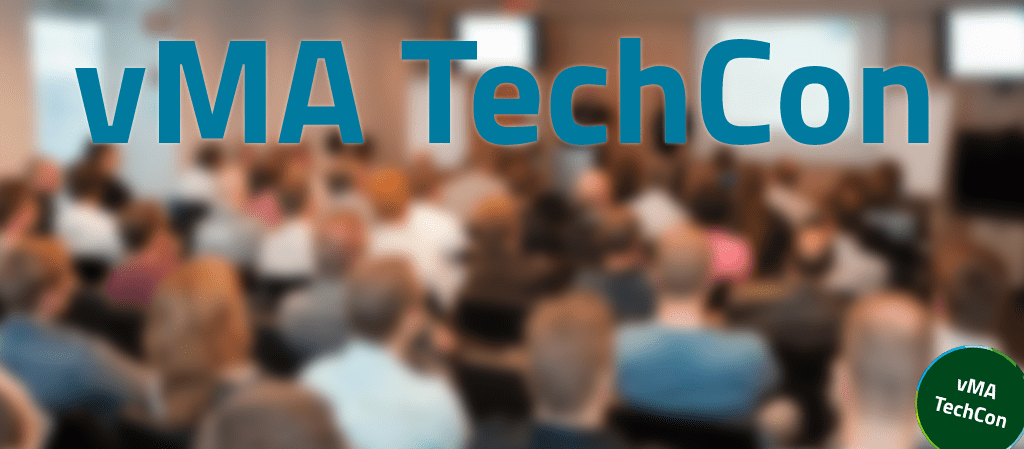 There's still time to register for the vNS & vMA TechCon 2018!