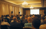 VMware Technical Support Summit - May 21st & 22nd