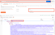 Quick Tip: How to get the NSX-T Manager's Thumbprint and Node UUID with an API call using Postman