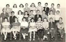 1950s School