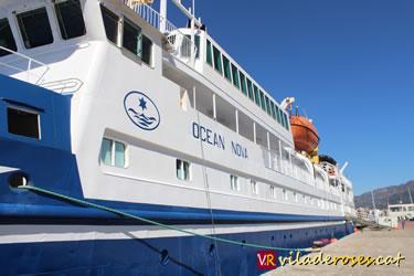 Creuer Ocean Nova