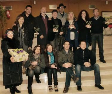 Grup de Teatre de Roses