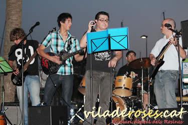 Dia de la Música al carre