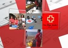 Festa de la Creu Roja 2013