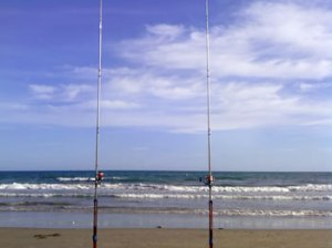 Lliga Interclubs Pesca Surfcàsting