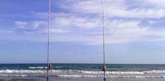 Lliga Interclubs Pesca Surfcàsting