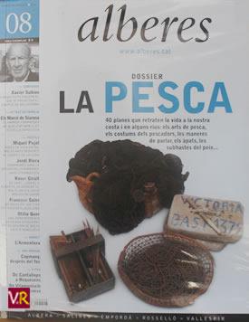 Revista Alberes