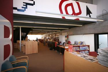 Biblioteca Jaume Vicens Vives
