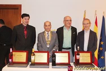 Premis Rodes Rotàries