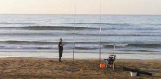 Lliga Interclubs de Surfcàsting de Girona