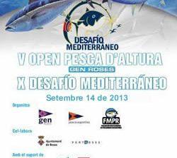 X Desafio Mediterráneo