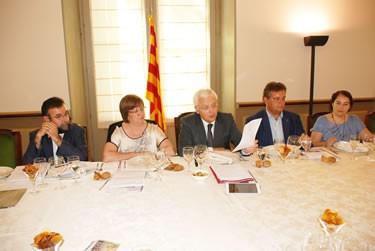 Jornades Europees del Patrimoni de Catalunya