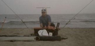 Ciub de Pesca Esportiva Roses