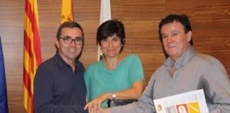 Conveni Ajuntament de Roses - ACOR