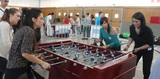 Open Futbolí català Bai de Feis