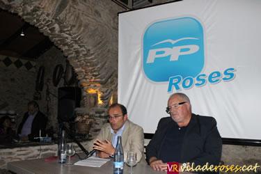 Xerrada diputat PPC Girona