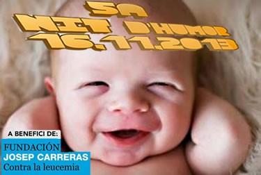 Fundació Josep Carrerras contra la leucèmia