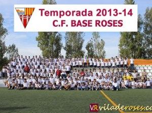 C.F. Base Roses