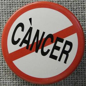 Supervivènica Càncer