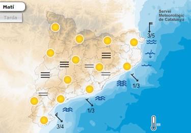 Servei Meteorològic de Catalunya