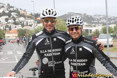 ike Marató del Cap de Creus