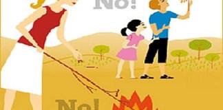Prevenció incendis forestals