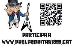Concurs Duel de Guitarres
