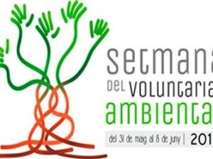 Setmana del Voluntariat Ambiental