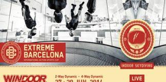 LKXA Extrem Barcelona