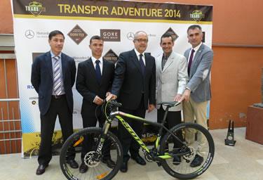 Transpyr 2014