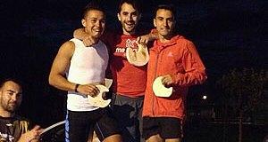 Cursa Nocturna Trail Running Vilajuïga