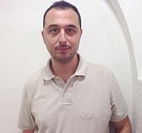 Gerard Olivé