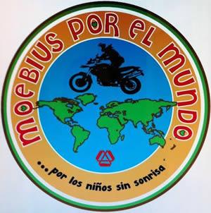 'Moebius por el Mundo'
