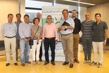 Associació Càmpings de Girona