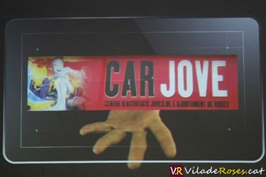 CAR Jove de Roses