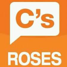 Ciutadans - Partit de la Ciutadania C's Roses
