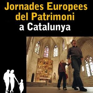 Jornades Europees del Patrimoni a l'Alt Empordà
