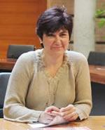 Montse Mindan Alcaldessa de Roses