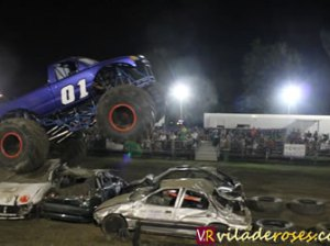 Hollywood Motor-Show