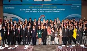 Congrés Internacional de les Badies més Belles del Món
