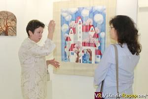 Galeria d'art Ros'Art de Roses