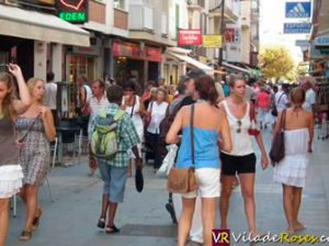 Turisme estranger