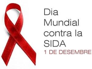 Dia Mundial contra la Sida