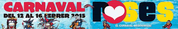Carnaval de Roses 2015