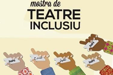 Mostra de Teatre Inclusiu a Roses