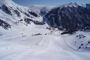 Esquiada Jove de l'Alt Empordà