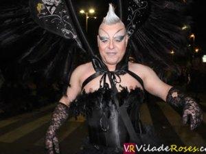 Carnaval de Roses 2016