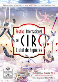 Festival Internacional del Circ de Figueres