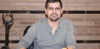 Jesús Mínguez